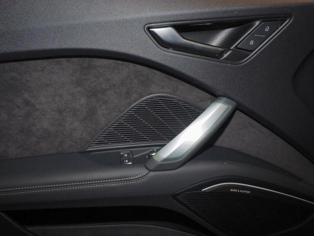 Audi TTS Roadster quattro S tronic Matrix-LED Navi B&O Tempomat DAB