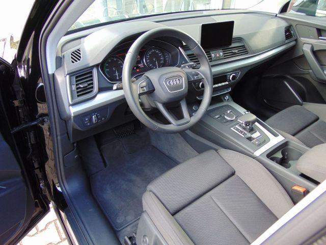 Audi Q5 TFSI e 55 quattro S-Line Luft/Navi/AHK