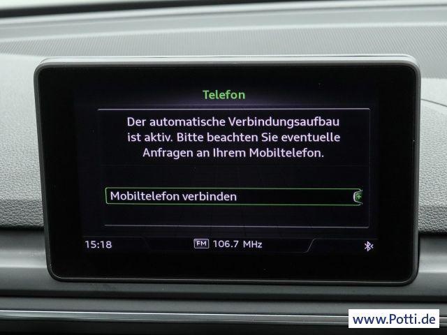 Audi A4 Avant 2.0 TDi PDC Bluetooth Klima Einparkhilfe