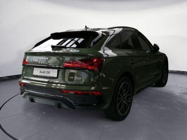 Audi Q5 Sportback S line 45 TFSI quattro 195(265) kW(PS) S tronic ,