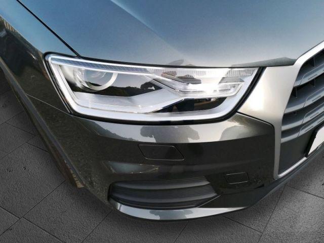 Audi Q3 2.0 TDI S tronic