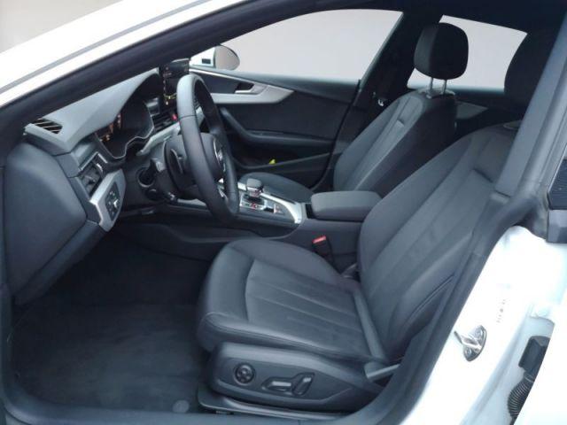 Audi A5 Sportback 50 TDI quattro tiptronic advanced Navi Komfortschl.