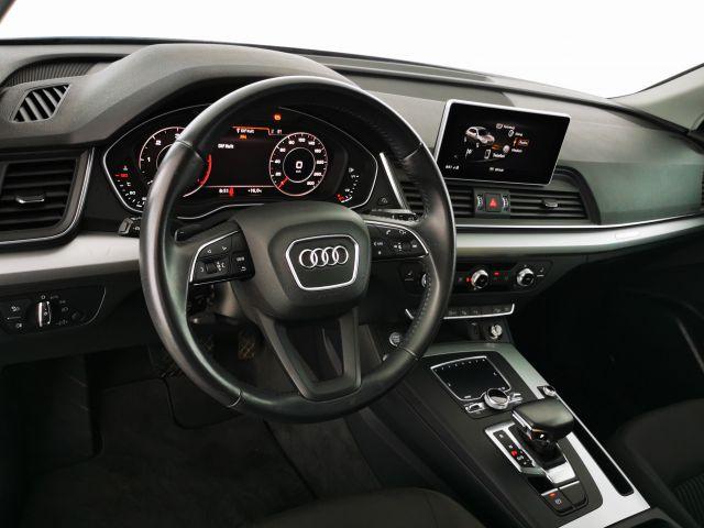 Audi Q5 quattro 2.0 TDI 120kW 7-Gang S tronic