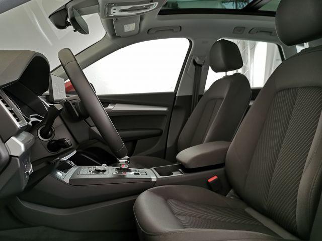 Audi Q5 quattro 2.0 TDI 140kW 7-Gang S tronic