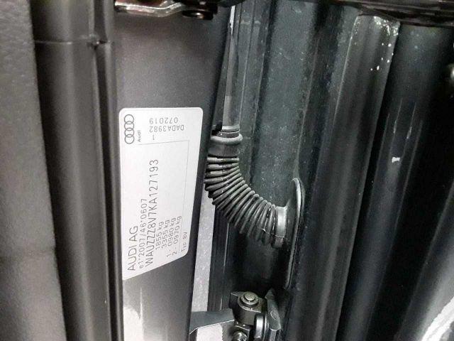 Audi A3 Sportback sport 35 TFSI cylinder on demand 110kW S tronic