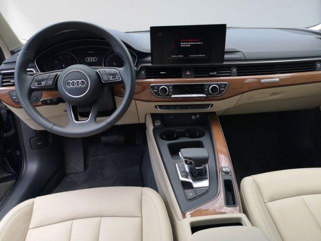 Audi A4 Avant 40 TDI quattro S tronic advanced Matrix LED