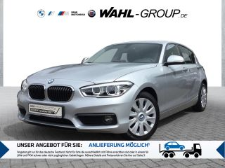BMW 118 2016 Benzine