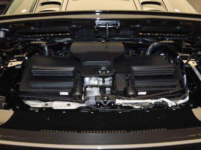 Audi R8 Spyder V10 performance quattro S tronic
