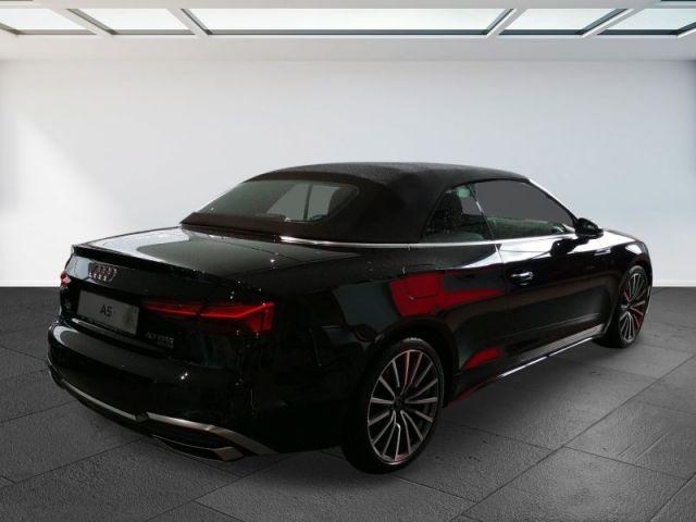 Audi A5 Cabrio S line 40 TFSI quattro 150(204) kW(PS) S tronic ,