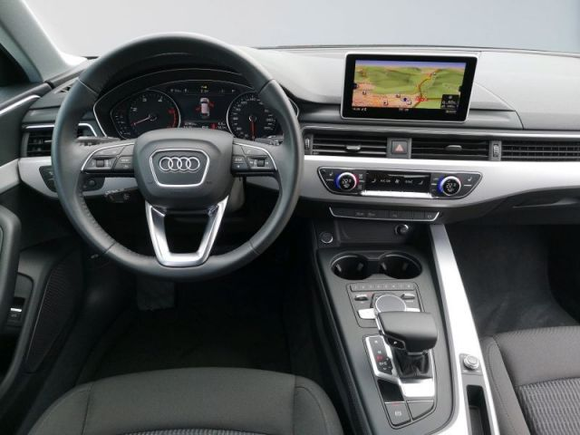 Audi A4 Avant 35 TDI S tronic