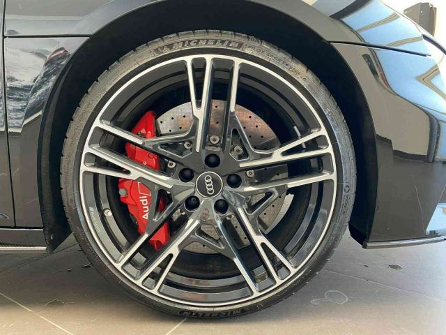 Audi R8 Coupe 5.2 FSI performance - LASER - B&O - DAB