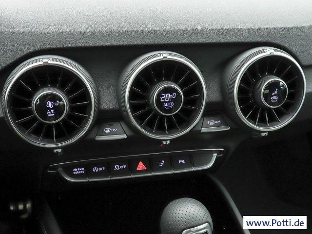 Audi TT Roadster 45 TFSi S-line BuO 20Zoll NaviPlus LED