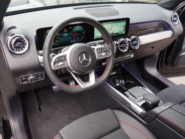 Mercedes-Benz GLB 200