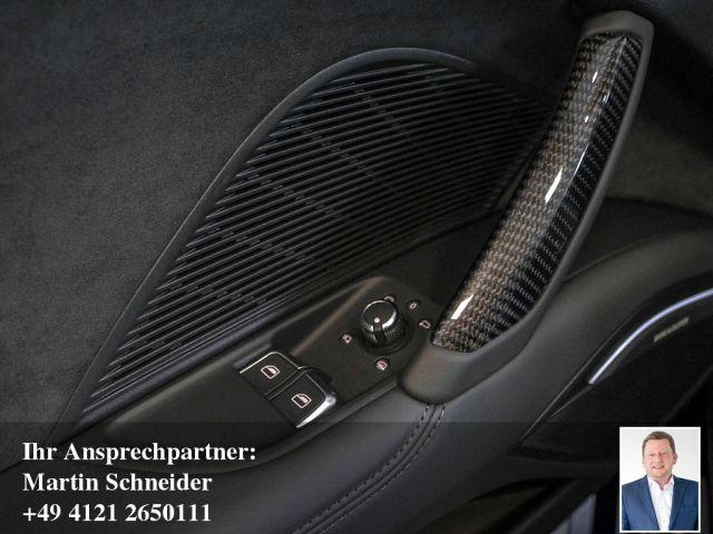 Audi TT RS Roadster 2.5 TFSI quattro