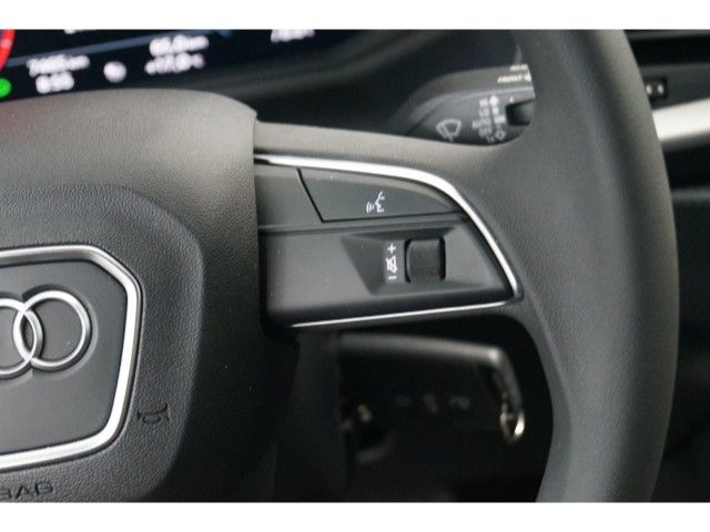 Audi A1 Sportback 30 TFSI advanced