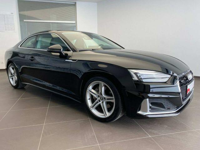 Audi A5 Coupe adv. 40 TDI qu. - Kamera - Navi - LED M