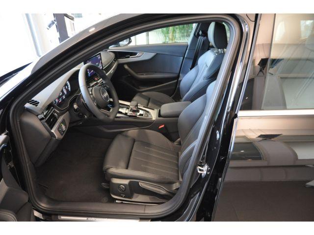 Audi A4 allroad quattro 45 TFSI 2.0 EU6d-T Leder LED