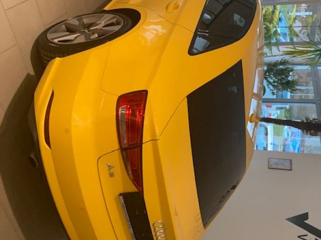 Audi A3 Limousine Sport
