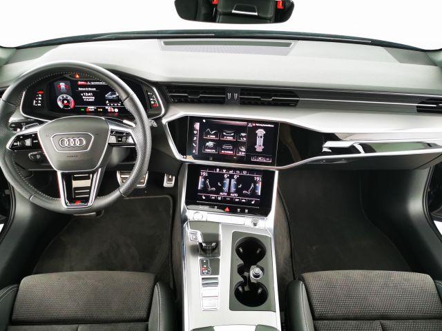 Audi A6 Avant sport 2.0 TDI 150kW 7-Gang S tronic