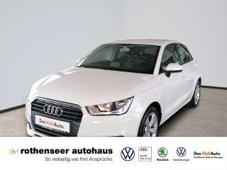 Audi A1 2018 Benzine