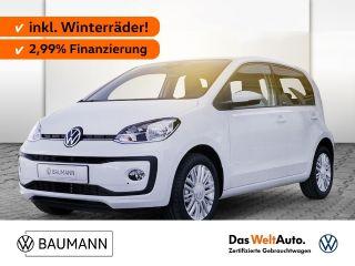 Volkswagen up 2021 Benzine