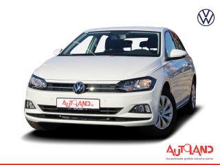 Volkswagen Polo 2021 Benzine