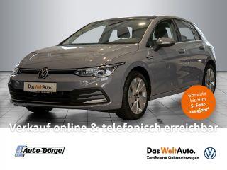 Volkswagen Golf 2020 Benzine