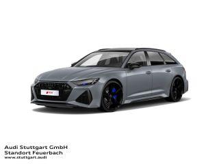 Audi RS6 2021 Benzine