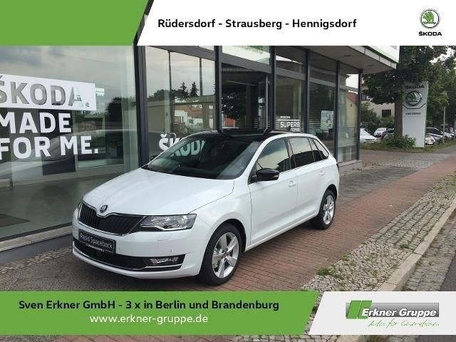 Skoda Rapid/Spaceback