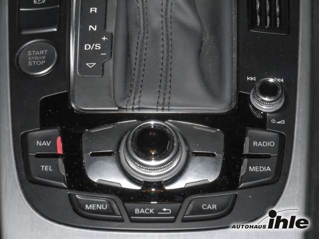 "Audi A5 Sportback 2,0 TDI S tronic quattro Navi+18"""