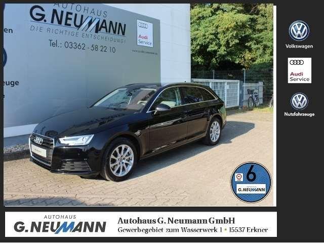 Audi A4 2017 Diesel