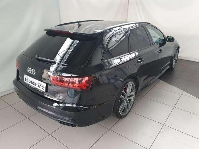 Audi A6 Avant 3.0 TDI quattro Tiptronic Competition