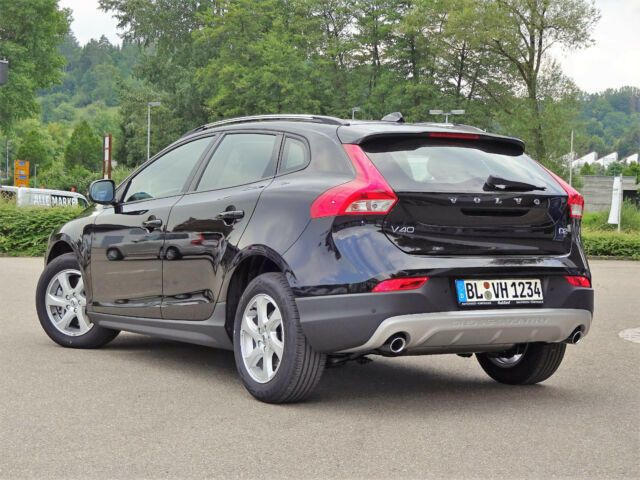 Volvo V40 Cross Country
