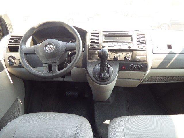 Volkswagen T5 Kombi
