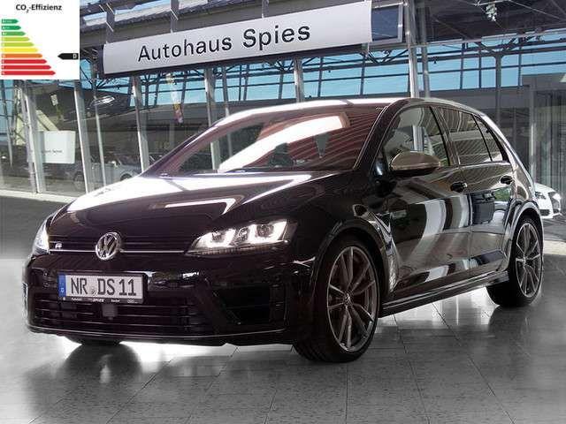Volkswagen Golf 2016 Benzine