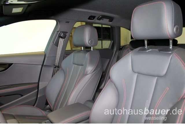 Audi A4 Avant S line Black g-tron 2.0 TFSI * 3-Zonen-Klima