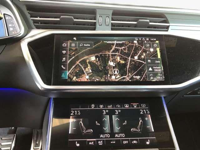 Audi A6 Limousine Sport 55 TFSI S-Line, VirtualCockpit, S