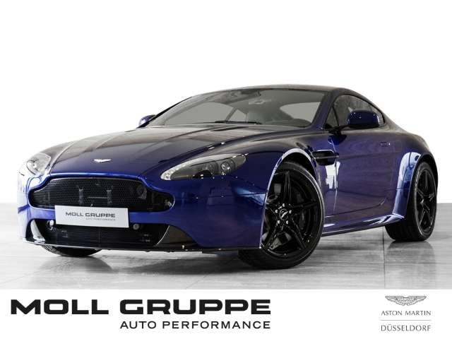 Aston Martin V8 Vantage AMR Coupe ''One of 200''