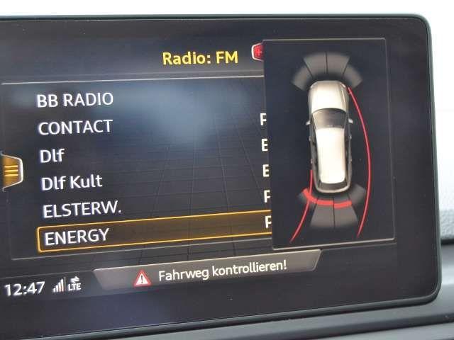 Audi A4 Avant 2.0 TDI ultra DESIGN/XENON/NAVI/APS/17-ZOLL