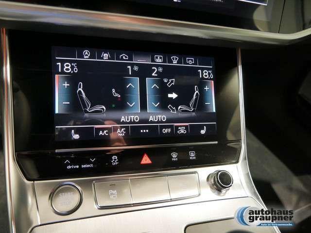 Audi A6 sport 55 TFSI quattro S line LEDER HUD B&O