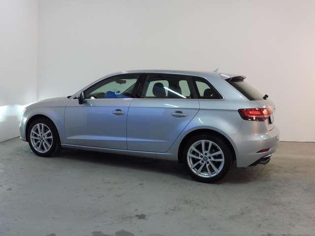 Audi A3 Sportback Design SHZ GRA Xenon