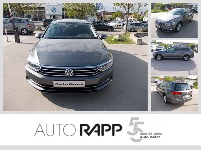 Volkswagen Passat Variant 2017 Diesel