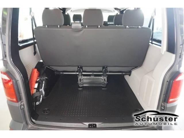 Volkswagen T6 Transporter