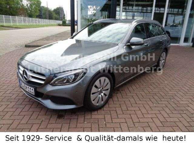 Mercedes-Benz C 300 2018 Benzine