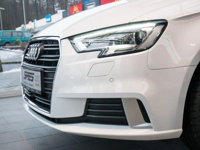 Audi A3 Sportback 2.0 TDI sport NAVI STANDHZ EU6
