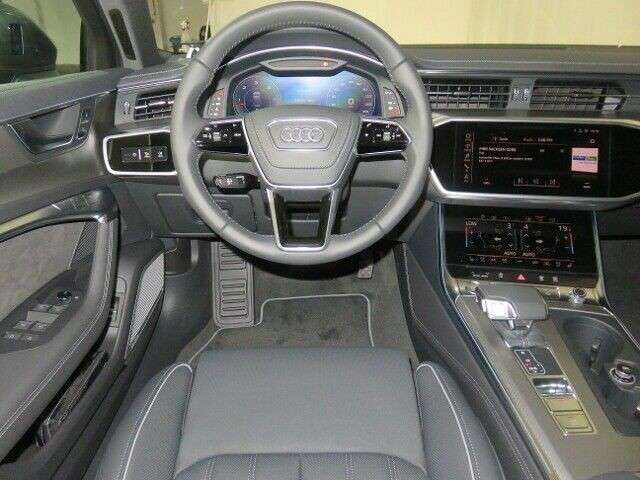 Audi A6 Design 50 TDI Luft/S line-Ext/HD-Matrix/B&O/H