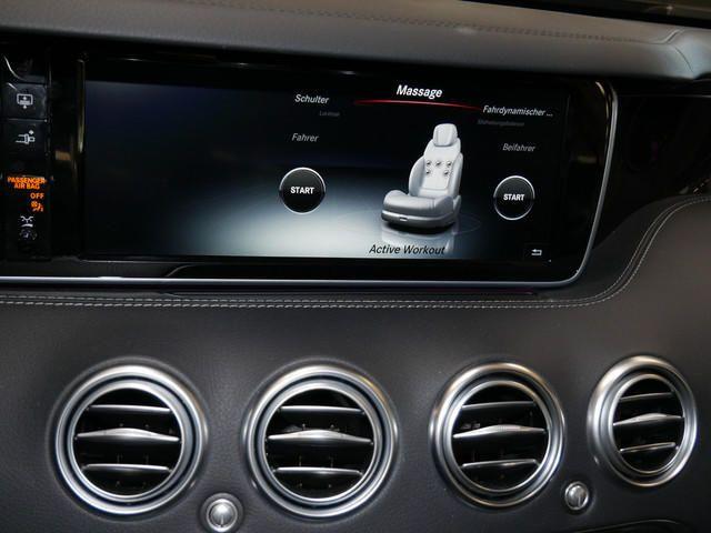 Mercedes-Benz S 500