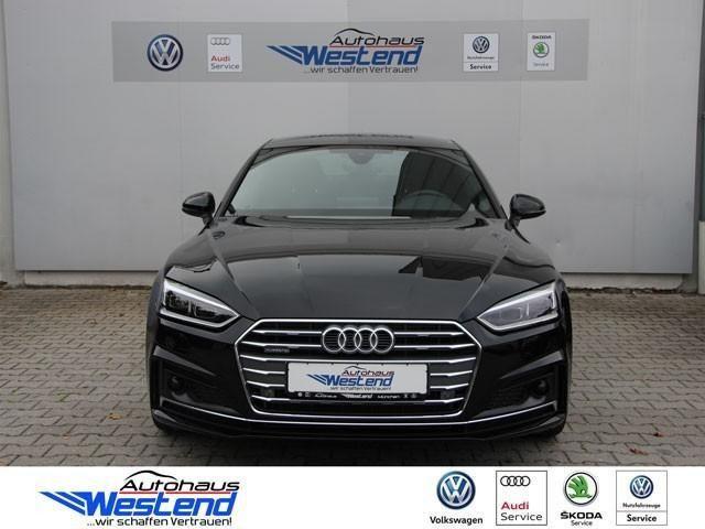Audi A5 2018 Diesel