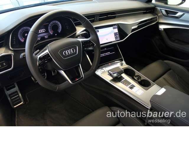Audi A6 Limousine S line 50 TDI quattro tiptronic *MMI Nav