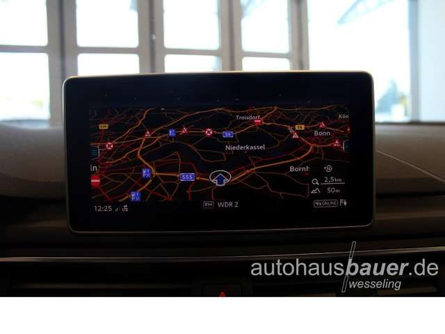 Audi A4 Limousine sport 2.0 TFSI quattro S tronic *MMI Nav
